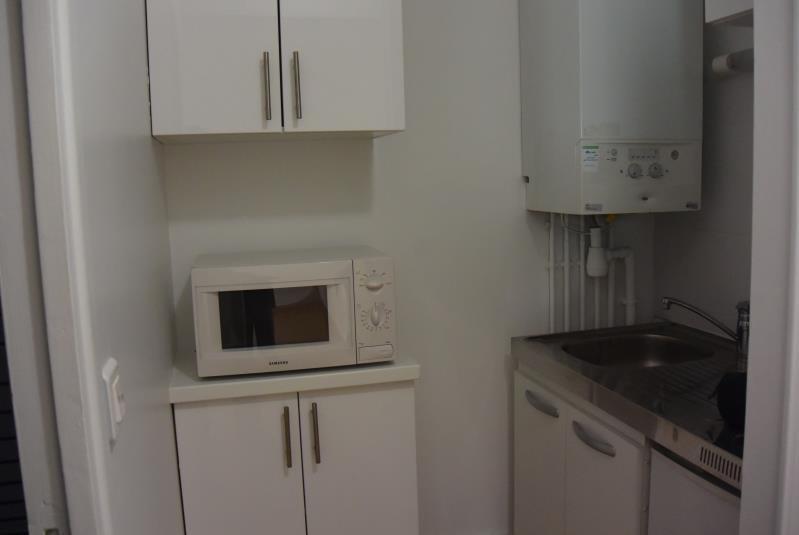 Vente appartement Noisy le grand 122000€ - Photo 7