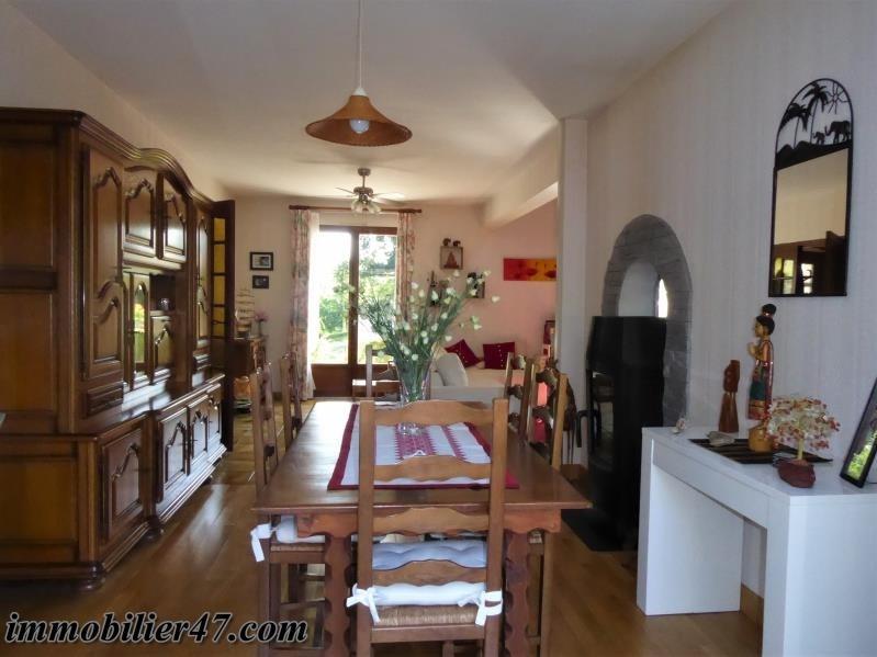 Sale house / villa St sardos 159000€ - Picture 18