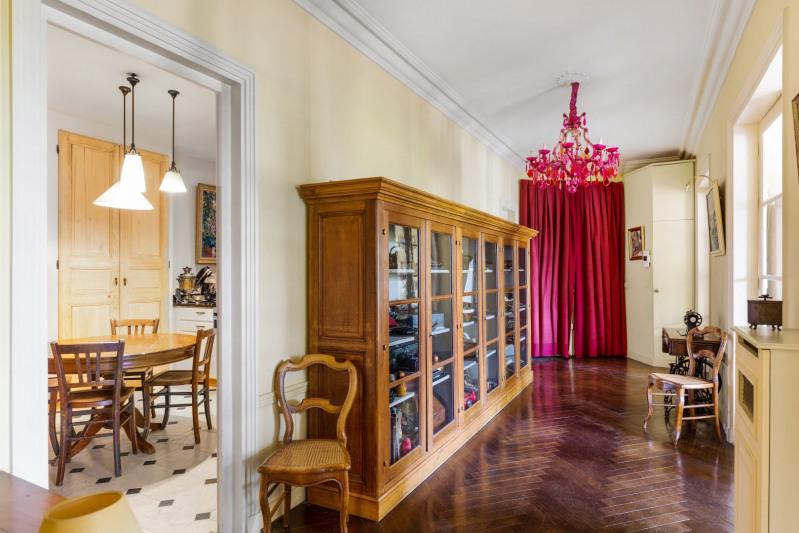 Deluxe sale apartment Boulogne-billancourt 1795000€ - Picture 5