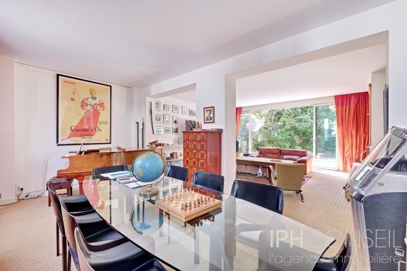 Vente de prestige maison / villa Neuilly sur seine 3100000€ - Photo 3