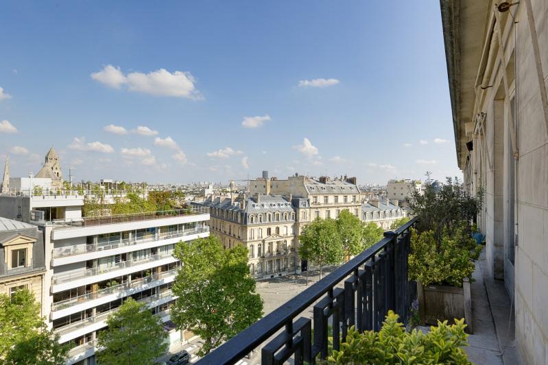 Revenda residencial de prestígio apartamento Paris 16ème 3250000€ - Fotografia 6