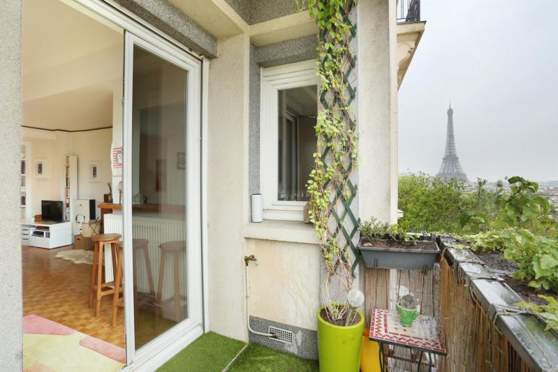 Immobile residenziali di prestigio appartamento Paris 16ème 885000€ - Fotografia 2