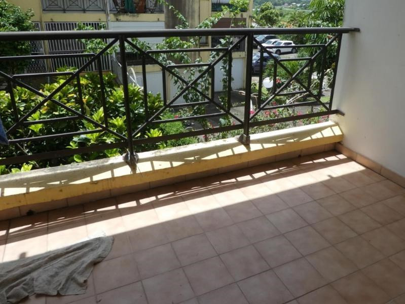 Investment property apartment Ducos 82 000€ - Picture 3