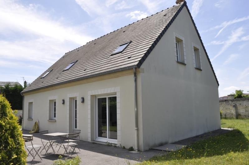 Sale house / villa Soissons 237000€ - Picture 2
