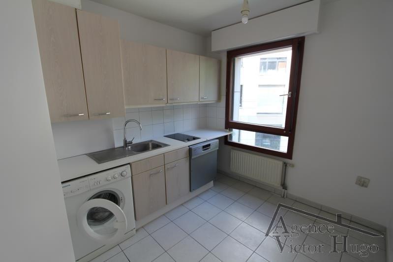 Sale apartment Rueil malmaison 328000€ - Picture 3