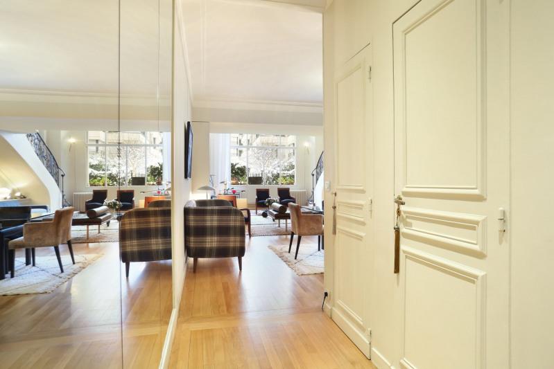 Revenda residencial de prestígio apartamento Paris 16ème 1990000€ - Fotografia 6