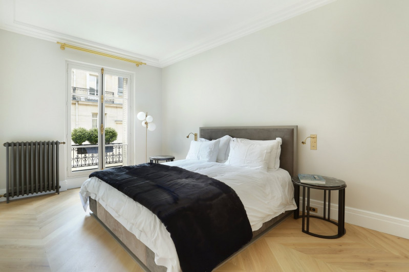 Verkoop van prestige  appartement Paris 8ème 5720000€ - Foto 8