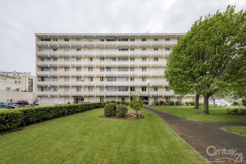 Vente appartement Caen 83000€ - Photo 8
