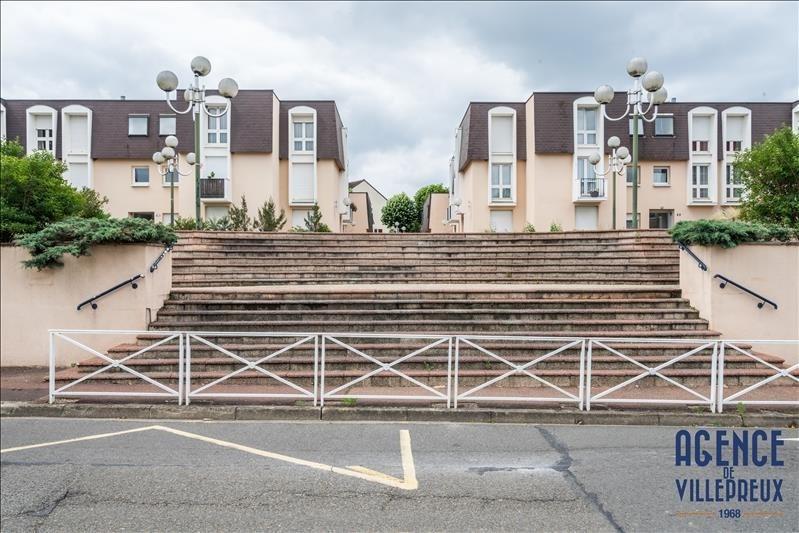 Vente appartement Villepreux 199200€ - Photo 6