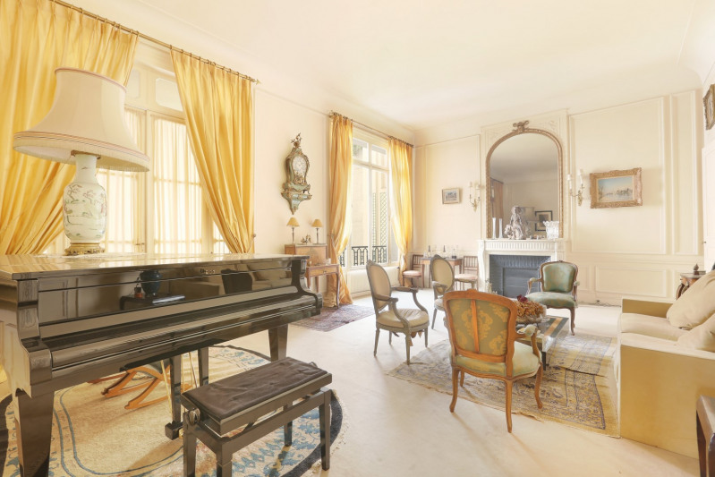 Venta de prestigio  apartamento Paris 7ème 6300000€ - Fotografía 5