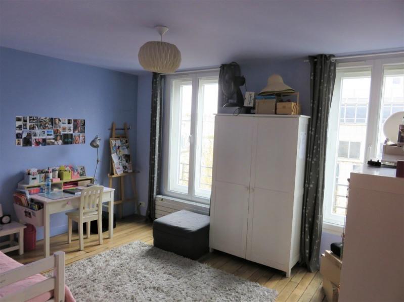 Vente de prestige appartement Paris 18ème 1045000€ - Photo 5