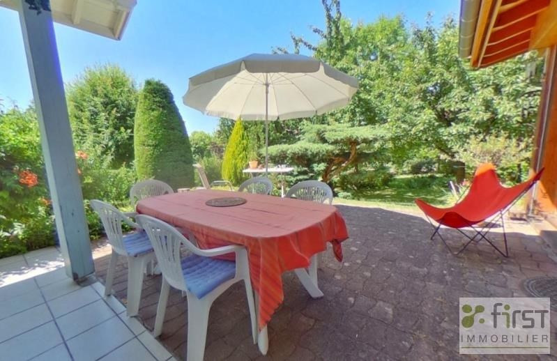 Deluxe sale house / villa Vieugy 685 000€ - Picture 2