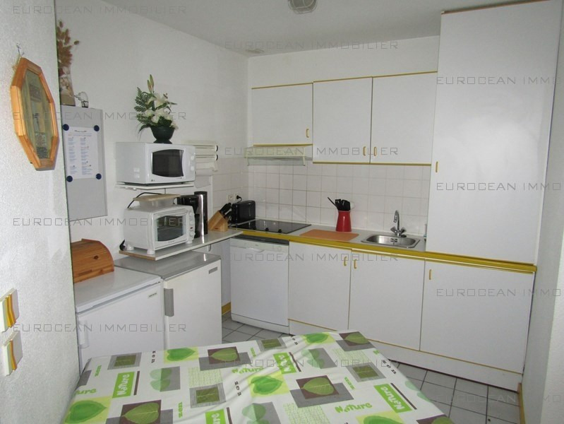 Location vacances maison / villa Lacanau-ocean 385€ - Photo 3