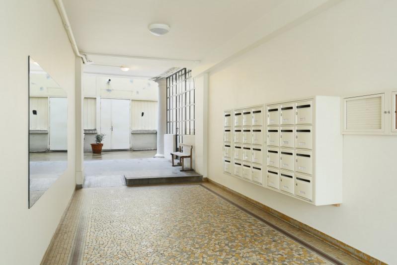 Verkoop van prestige  appartement Paris 3ème 730000€ - Foto 5