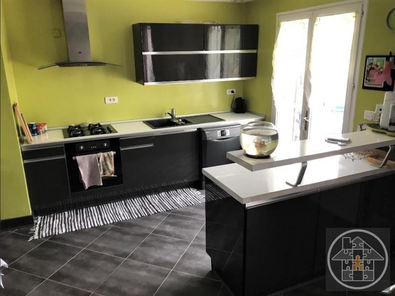 Sale house / villa Ribecourt dreslincourt 224000€ - Picture 2