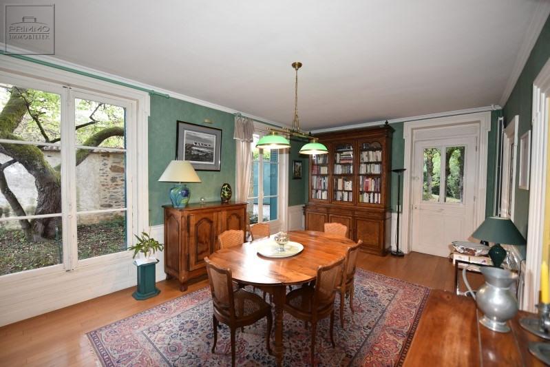 Vente de prestige maison / villa Arbresle (l') 580000€ - Photo 18