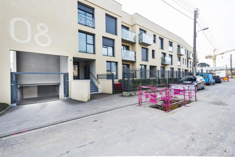 Revenda apartamento Caen 82500€ - Fotografia 1
