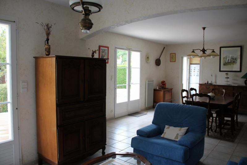 Sale house / villa Talmont st hilaire 229000€ - Picture 7