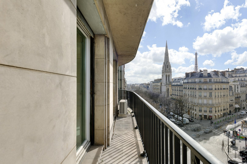 Deluxe sale apartment Paris 8ème 2 730 000€ - Picture 20