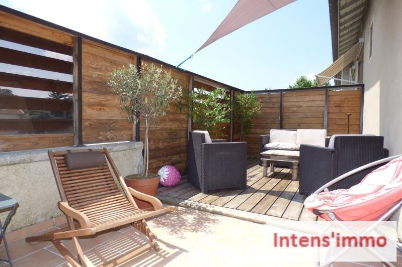 Vente maison / villa Romans sur isere 295 000€ - Photo 1