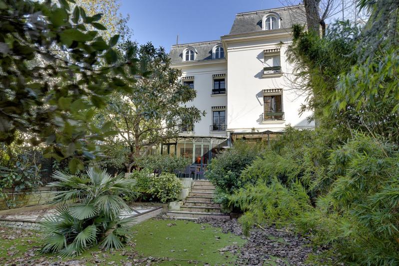 Revenda residencial de prestígio palacete Paris 16ème 11500000€ - Fotografia 1
