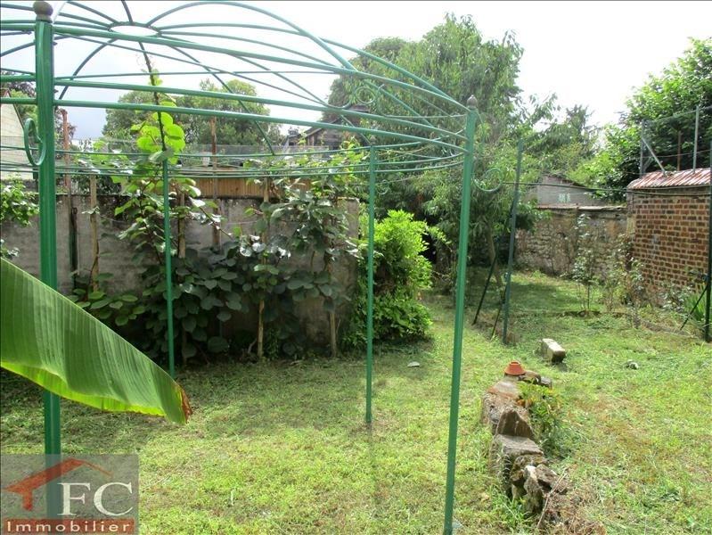 Vente maison / villa Montoire sur le loir 117000€ - Photo 6