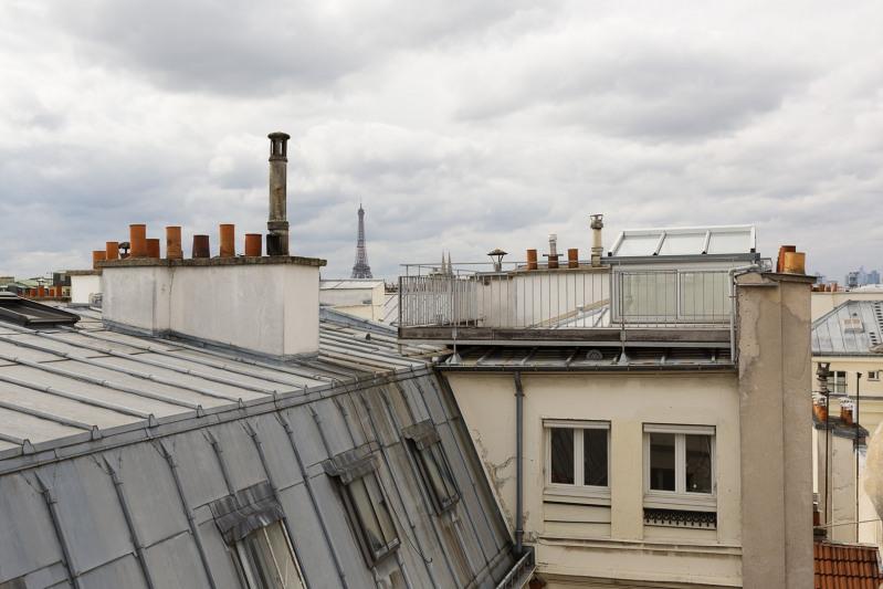 Venta de prestigio  apartamento Paris 7ème 2771000€ - Fotografía 9