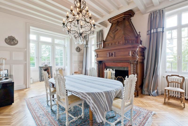Venta de prestigio  casa Sèvres 2460000€ - Fotografía 5