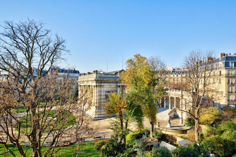Revenda residencial de prestígio apartamento Paris 16ème 8400000€ - Fotografia 1