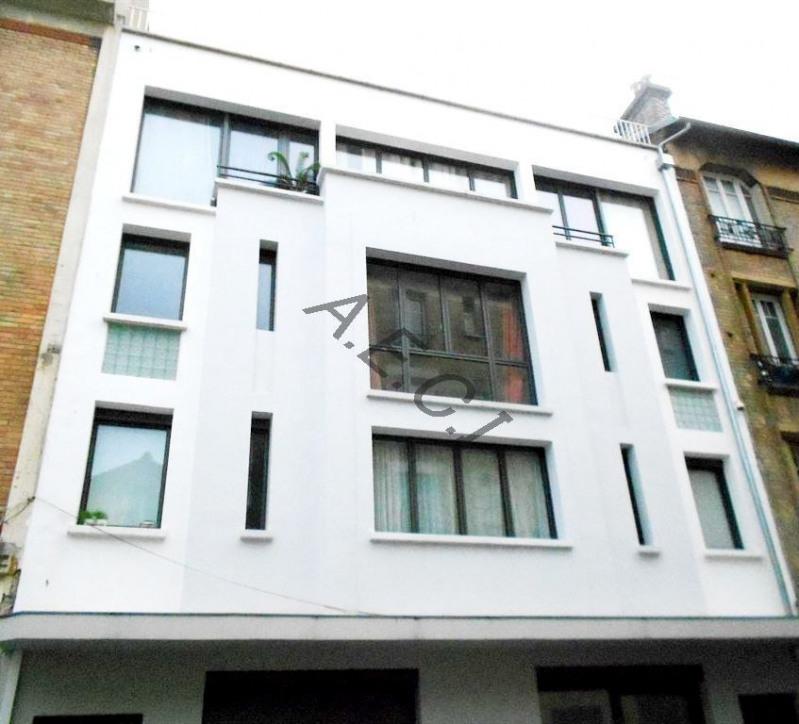 Sale apartment Asnières-sur-seine 550000€ - Picture 1