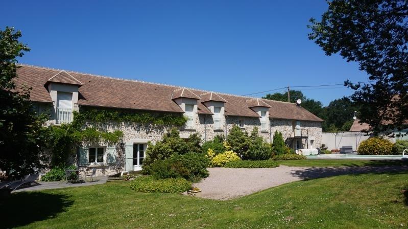 Vente de prestige maison / villa Houdan 15 mn 890000€ - Photo 2