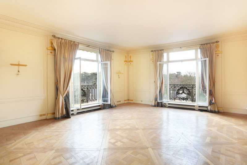 Престижная продажа квартирa Neuilly-sur-seine 12800000€ - Фото 7