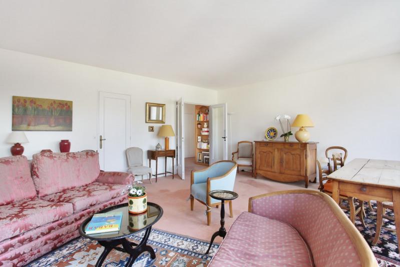 Immobile residenziali di prestigio appartamento Paris 6ème 2100000€ - Fotografia 3