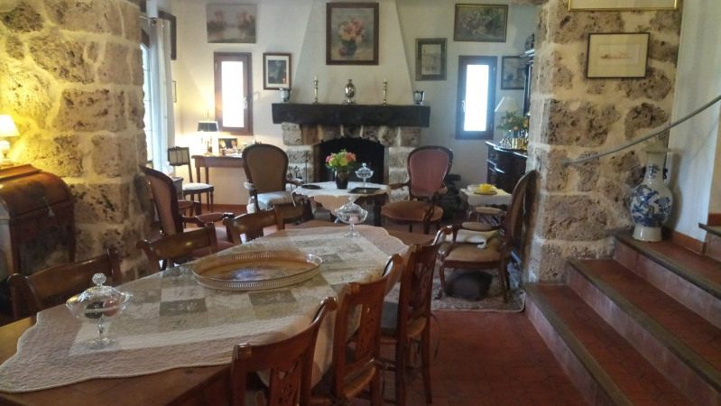 Vente maison / villa Tourtour 449000€ - Photo 8