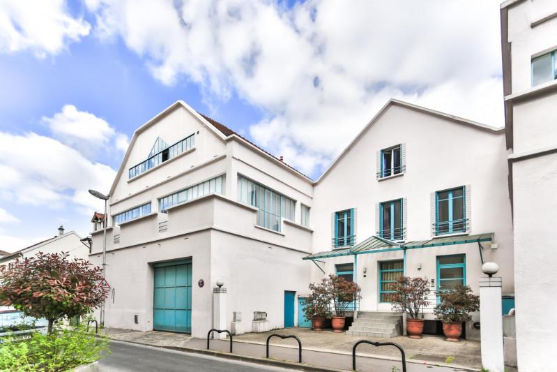 Vente de prestige loft/atelier/surface Courbevoie 1095000€ - Photo 11