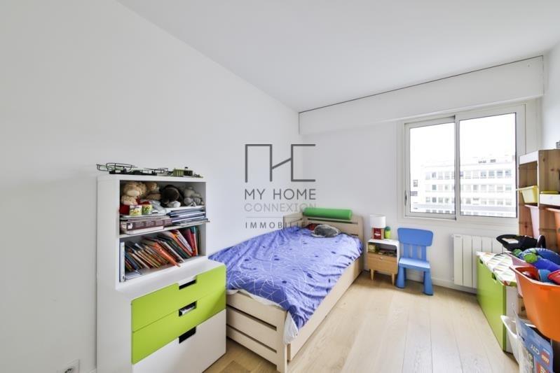 Venta de prestigio  apartamento Levallois perret 920000€ - Fotografía 8