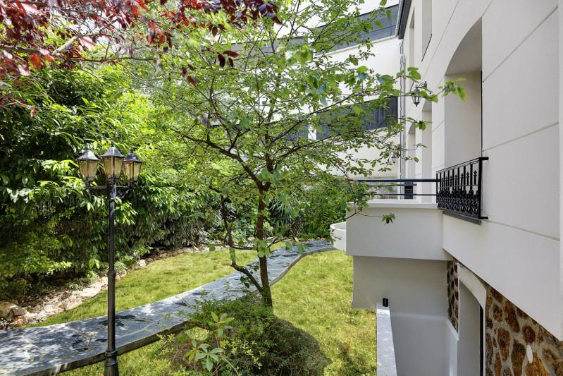 Revenda residencial de prestígio casa Paris 16ème 3000000€ - Fotografia 22