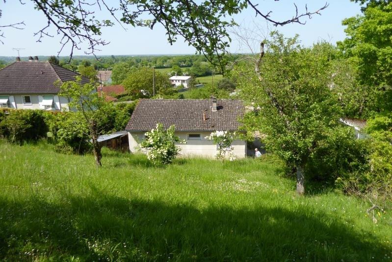Vente maison / villa Varennes vauzelles 116000€ - Photo 1