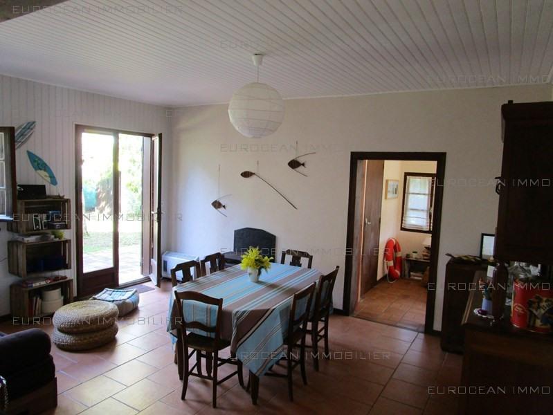 Alquiler vacaciones  casa Lacanau 545€ - Fotografía 2