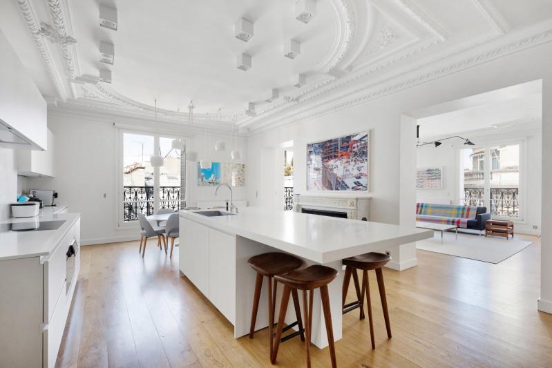 Vente de prestige appartement Paris 8ème 3690000€ - Photo 3