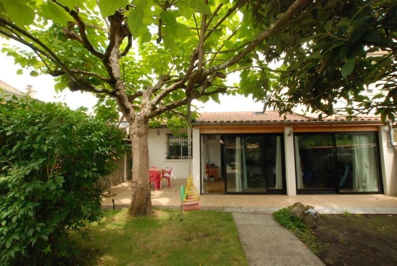 Vente maison / villa Begles 435000€ - Photo 6