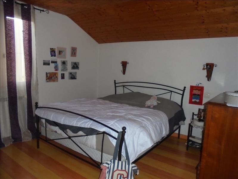 Vente maison / villa Vougy 370000€ - Photo 10