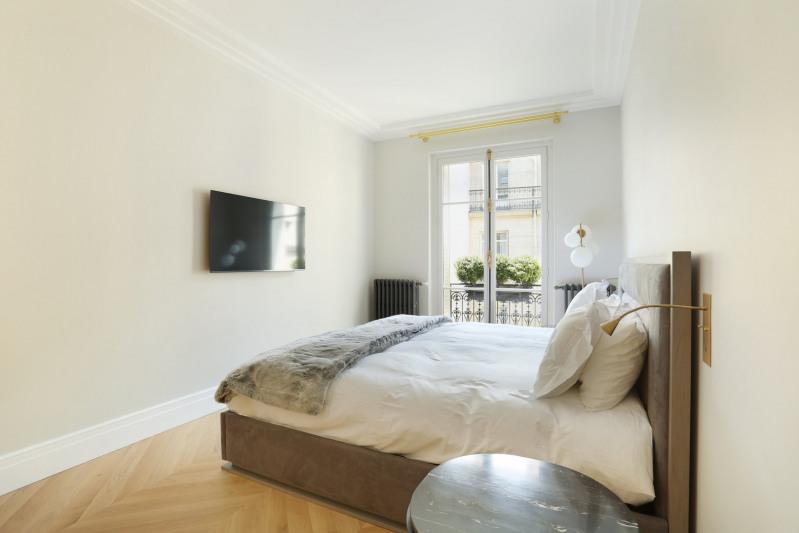 Verkoop van prestige  appartement Paris 8ème 5720000€ - Foto 17
