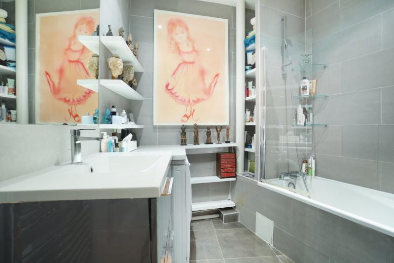 Immobile residenziali di prestigio appartamento Paris 16ème 885000€ - Fotografia 10