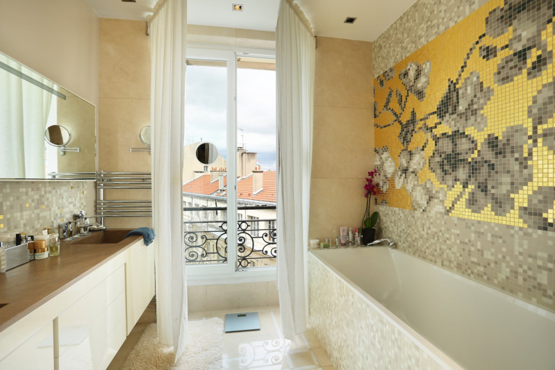Revenda residencial de prestígio apartamento Paris 7ème 4200000€ - Fotografia 9