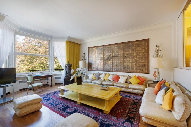 Deluxe sale apartment Paris 8ème 2300000€ - Picture 1