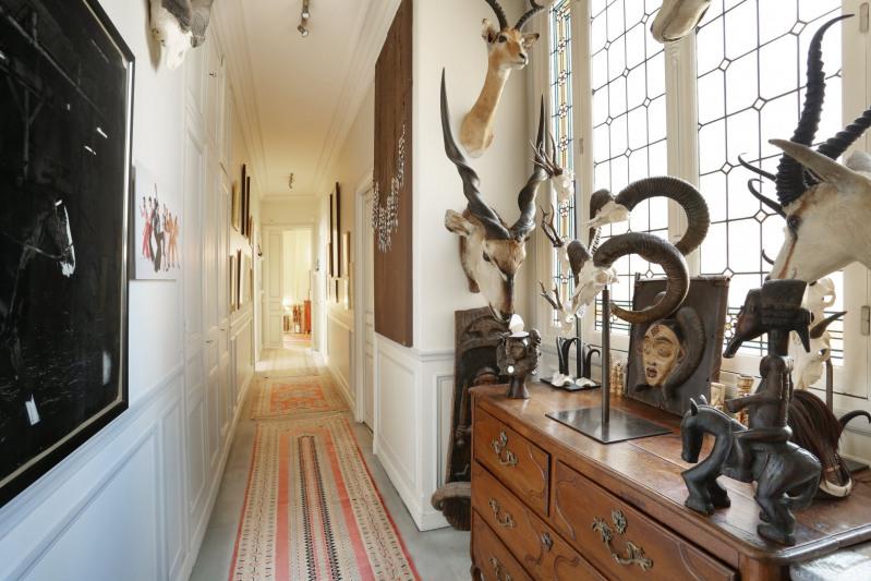 Verkoop van prestige  appartement Paris 16ème 3300000€ - Foto 9