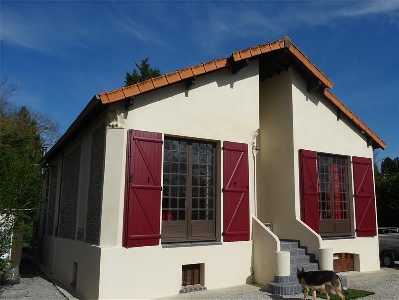 Vendita casa Bueil 220000€ - Fotografia 1