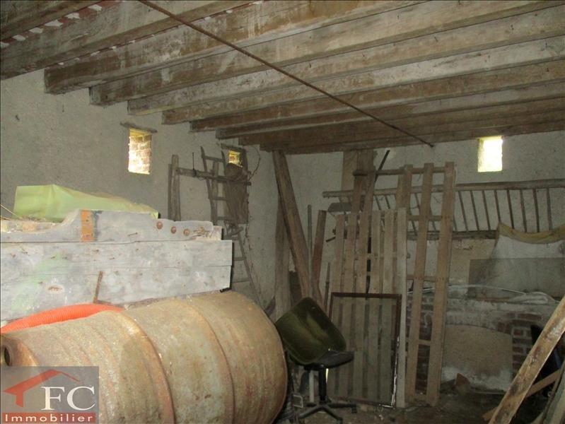 Sale house / villa Montoire sur le loir 47500€ - Picture 8