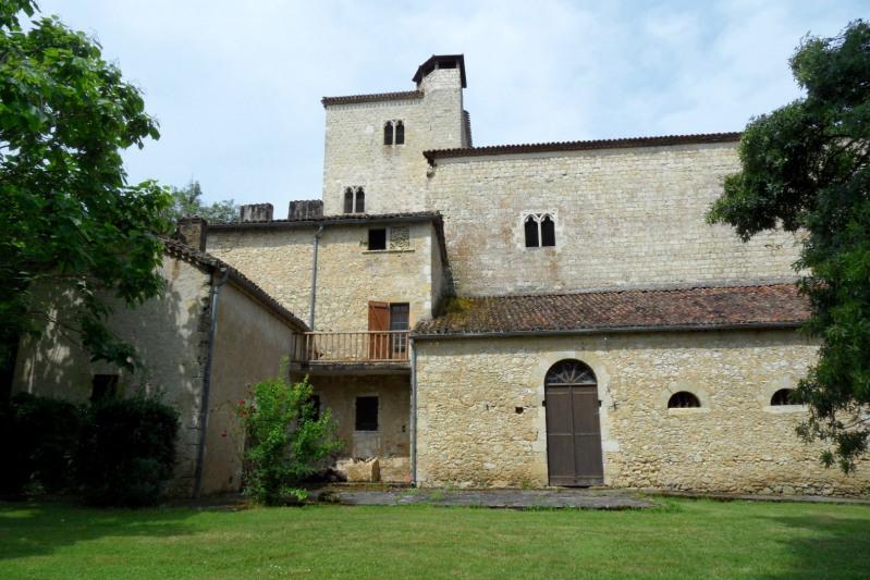 Sale chateau Lannepax 630000€ - Picture 3
